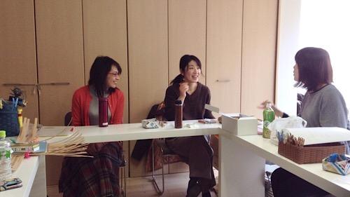 クラフトバンド 名古屋教室