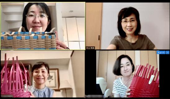 エコクラフト講師養成講座東京教室