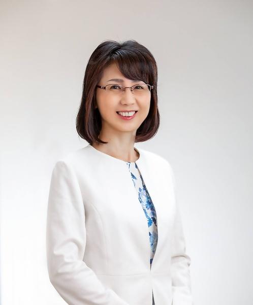日本紙バンドクラフト協会代表理事 村上秀美